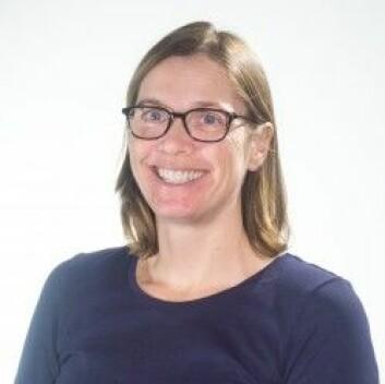 Anita Berg er førsteamanuensis ved Nord universitet. (Foto: Roger Grostad)