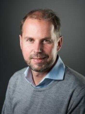 – Jeg synes ikke at jeg fikk vite noe særlig mer av denne studien, sier professor Thomas Clausen ved Universitetet i Oslo. (Foto: UiO)