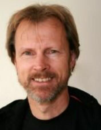 Bjarne O. Braastad er katteekspert professor ved NMBU. (Foto: Janne Karin Brodin)