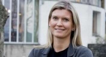 Psykolog og forsker Synnøve Nesse. (Foto: Helge Skodvin / NHH)