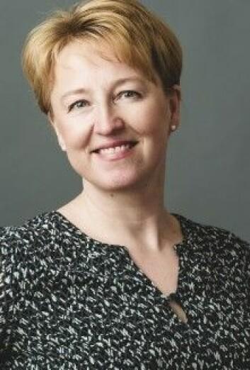 Kristin Bech er førsteamanuensis ved Institutt for litteratur, områdestudier og europeiske språk ved Universitetet i Oslo. (Foto: Moment Studio)