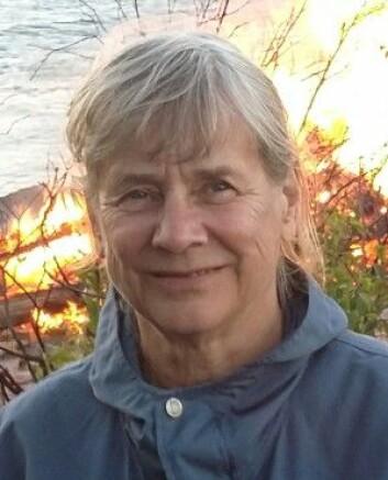 Kvinnebevegelsen har alltid vært positiv til p-pillen, sier Elisabeth Lønnå, historiker som har skrevet flere bøker om den norske kvinnebevegelsen. (Foto: Privat)