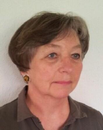 Mette Moen er gynekolog og professor emerita ved NTNU. (Foto: Privat)