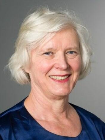 Betydningen av p-pillen kan ikke overvurderes, sier Britt-Ingjerd Nesheim, gynekolog og professor emeritus ved Oslo Universitetssykehus og UiO. (Foto: Øystein H. Horgmo, UiO)