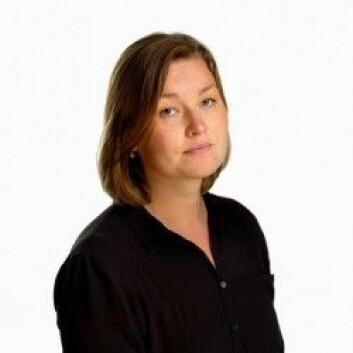 Maren Stabel Tvedt. (Foto: Jeanette Larsen)