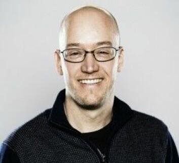 Richard Bischof er forsker ved NMBU. (Foto: NMBU)
