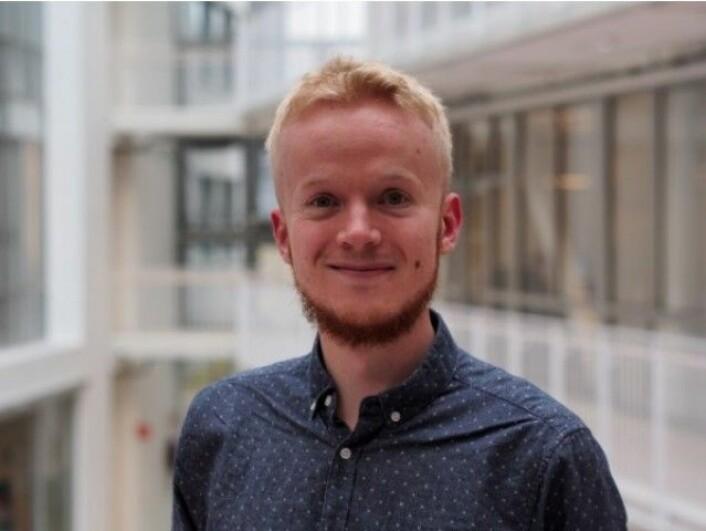 Trond Vigtel er doktorgradsstipendiat ved Frischsenteret i Oslo. Senteret ble opprettet av Universitetet i Oslo og driver samfunnsøkonomisk forskning. Det er oppkalt etter Ragnar Frisch, som i 1969 ble den aller første nobelprisvinneren i økonomi. (Foto: Privat)