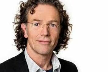 Knut-Inge Klepp, områdedirektør i Folkehelseinstituttet, mener at ny forskning om snus kan endre Folkehelseinsituttets konklusjoner om helserisiko. (Foto: etikkom.no)