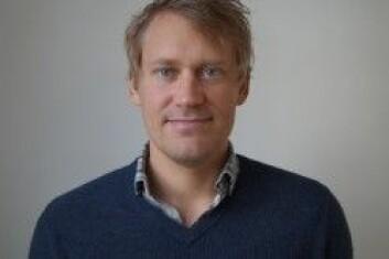 Mats Huserbråten fra Universitetet i Agder. (Foto: UiA)