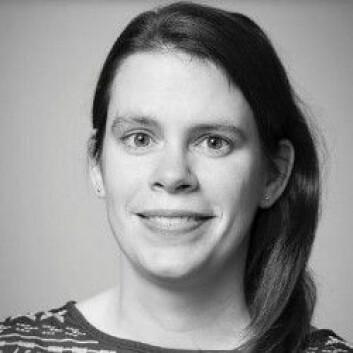 Barbara van Loon er førsteamanuensis ved Institutt for klinisk og molekylær medisin ved NTNU. (Foto: NTNU)