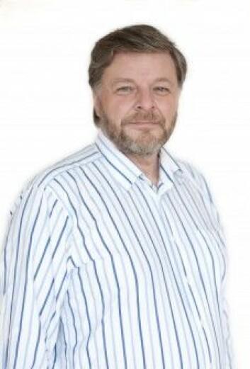 Steinar Madsen, medisinsk fagdirektør i Statens legemiddelverk, tror ikke den nye studien vil føre til endret praksis. [Foto: Pressebilde]