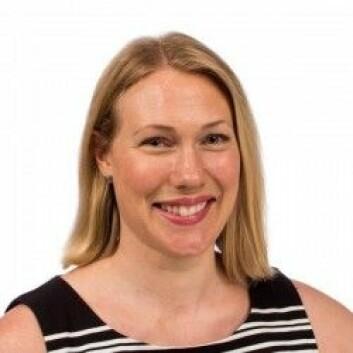 Linda Ager-Wick Ellingsen (Foto:NTNU)