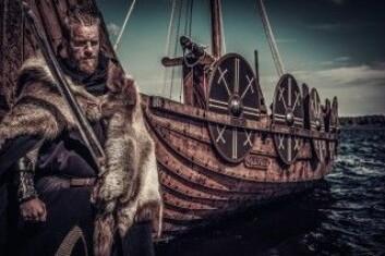 Vikingene var ikke redde for å vente til det perfekte tidspunktet for et angrep. (Foto: Nejron Photo / Shutterstock / NTB scanpix)