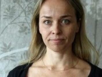 Kristin Engh Førde (Foto: Ida Irene Bergstrøm)