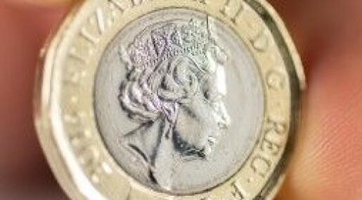 Hvorfor er mynter runde?