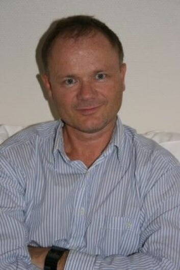 Bjørn Bjorvatn har samarbeidet med ADHD-eksperter ved KG Jebsen Senter for nevropsykiatriske lidelser ved Universitetet i Bergen. (Foto: UiB)