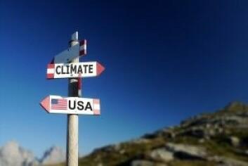 – Nå har USA gått i en helt annen retning, så vi må rett og slett stå sammen og presse USA på disse punktene, sier Anders Barfod. (Foto: DarwelShots / Shutterstock / NTB scanpix)