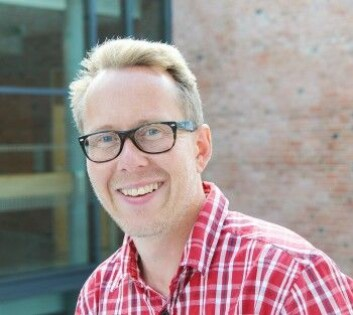 Elling Tufte Bere er professor i folkehelsevitenskap ved Universitet i Agder. [Foto: Universitetet i Agder]