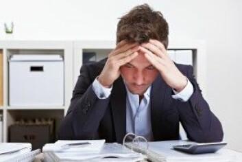 De mentale øvelsene som foregikk med andre, viste seg å hjelpe mot stress. (Foto: Robert Kneschke / Shutterstock / NTB scanpix)