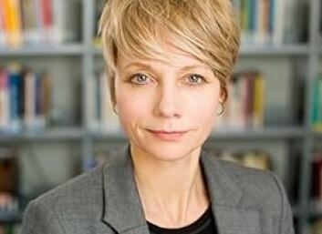 Forskningsleder Guro Ødegård ved NOVA på Høgskolen i Oslo og Akershus. (Foto: StudioVest / NOVA