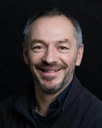 Christophe Pélabon er professor i biologi ved NTNU. (Foto: NTNU)
