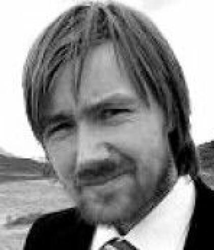 Psykolog Svein Åge Kjøs Johnsen. (Foto: INN)