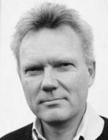 Filmforsker Søren Birkvad. (Foto: INN)