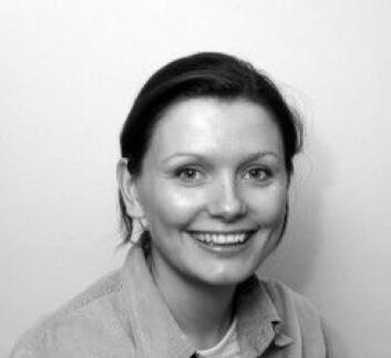 Merete Schøyen (Foto: NIVA)