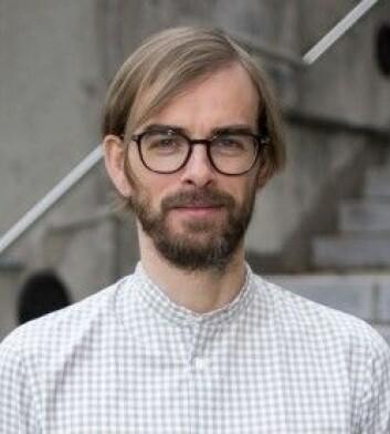 Benny Geys er professor i samfunnsønkonomi ved Handelshøyskolen BI. (Foto: Torbjørn Brovold)