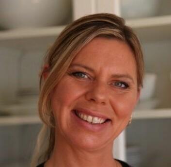 Lise Madsen mener at effektene man fant i studiet blant annet ser ut til å kunne beskytte mot diabetes. (Foto: Geir Steinar Knutsvik)