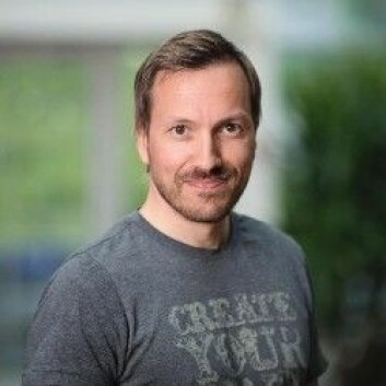 Stig Arve Sæther er førsteamanuensis i Idrettsvitenskap. (Foto: NTNU)