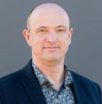 Jørn Østvik er seniorrådgjevar i Statped. (Foto: Statped)