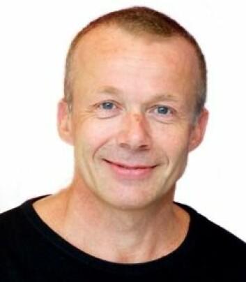Professor Atle Skaftun. (Foto: Lesesenteret)