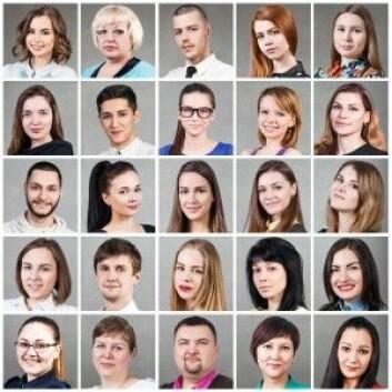 Testosteron har vist seg å kunne forverre kvinners empati. For eksempel ble de dårligere til å tolke ansiktsuttrykk hos andre. (Foto: Kotin / Shutterstock / NTB scanpix)