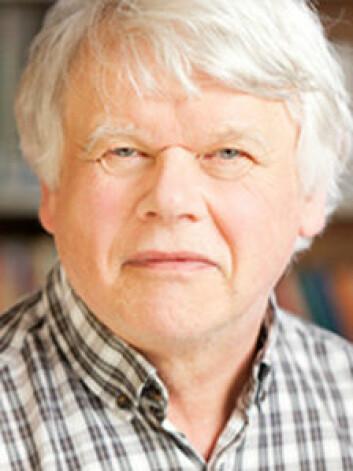 Lars Gulbrandsen mener at kvaliteten i norske barnehager har blitt bedre de siste årene. (Foto: HiOA)