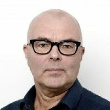 Kjell G. Salvanes. (Foto: NHH)