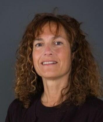 Inés Hardoy er forsker ved Institutt for samfunnsforskning. (Foto: ISF)