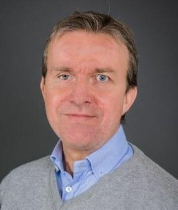 Pål Schøne er forskningsleder for Arbeid og velferd ved Institutt for samfunnsforskning. (Foto: ISF)