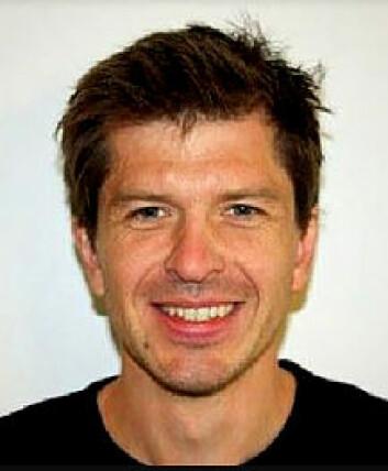 Frode Stenseng er førsteamanuensis ved NTNU. (Foto: NTNU)
