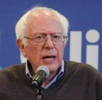 "Den egentlige Bernie Sanders. (Foto: Tim Pierce, Creative Commons <a href=""https://creativecommons.org/licenses/by-sa/4.0/deed.en"">BY-SA 4.0</a>)"