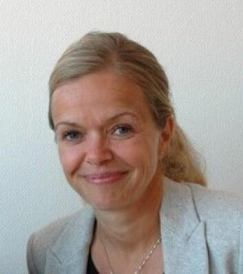 Annette Hessen Bjerke er forsker ved Høgskolen i Oslo og Akershus. (Foto: HiOA)