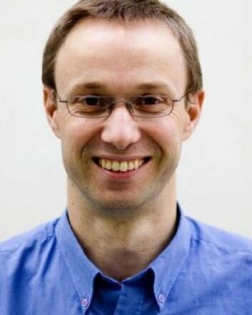 Arne Solli, forsker i historie ved Universitetet i Bergen, mener mener at Lindbekks studie er en ganske unik i norsk sammenheng. – Både størrelsen på utvalget hun studerer og den lange tidsperioden hun studerer dem, er spesielt. (Foto: UiB)