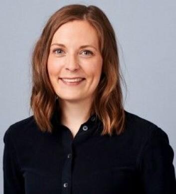 Nina Heidenstrøm er stipendiat ved Høgskolen i Oslo og Akershus. (Foto: HiOA)