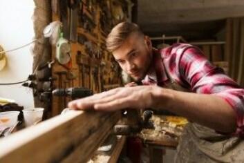 Håndverkeren har like mye nytte av høy intelligens som molekylærbiologen. (Foto: Syda Productions / Shutterstock / NTB scanpix)