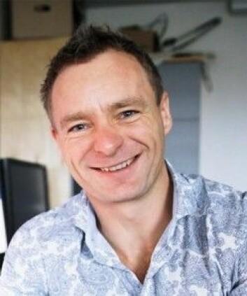 Anders Martin Fjell er professor ved Universitetet i Oslo. (Foto: Nasjonalforeningen for folkehelsen)