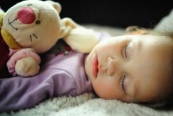 Til sjuende og sist handler det om at de små skal sove godt – alle forskere er enige om at søvn er ekstremt viktig for barns utvikling. (Foto: pirita / Shutterstock / NTB scanpix)
