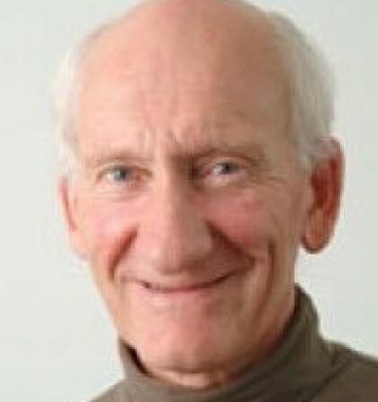 Nils Roll-Hansen professor emeritus i filosofi ved Universitetet i Oslo. (Foto: UiO)