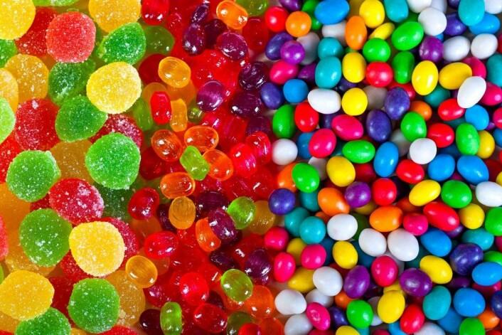 Vi har tilgang på sukker 24 timer i døgnet, 365 dager i året. Det hadde ikke forfedrene våre da suget etter søtsaker oppsto. (Illustrasjonsfoto: Colourbox)