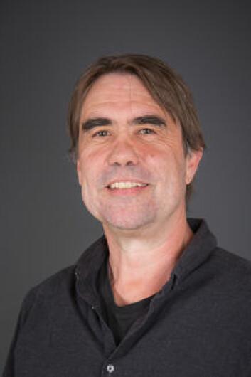 Axel West Pedersen har sittet i to NOU-utvalg. Han mener et rent ekspertutvalg kan være mer spenstig enn et utvalg satt sammen av ulike grupper. (Foto: ISF)