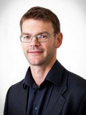 – Det er dobbelt så høy andel barn og unge som får diabetes i Norge nå mot på 70-tallet, sier seniorforsker Lars Christian Stene ved Oslo Diabetes Research Centre ved Folkehelseinstituttet. (Foto: Oslo Diabetes Research Centre)